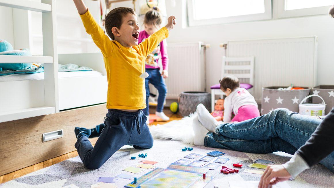 jeux interactifs enfant 6 ans
