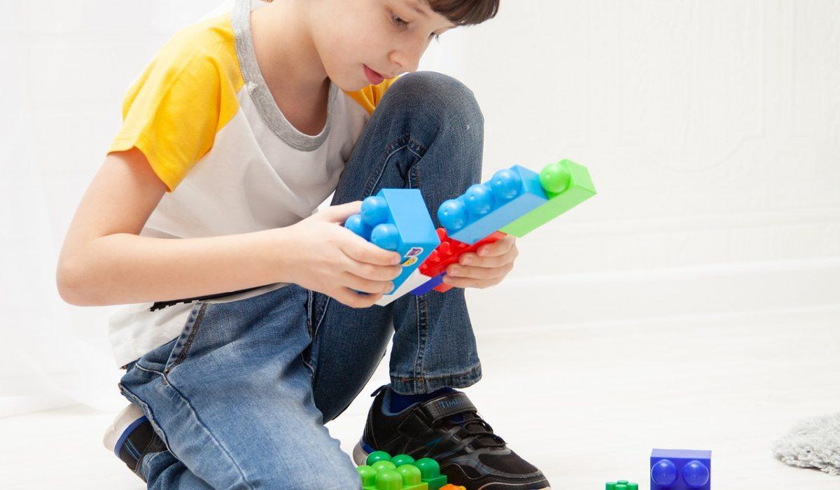 méthode montessori enfant