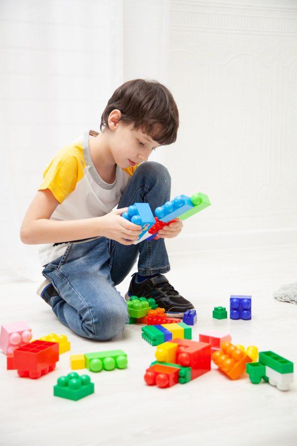 Les principes de la méthode Montessori pour votre enfant
