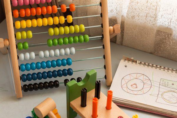 Quelle table d'activité choisir pour votre bébé ?